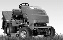 Garden Tractor Countax Tractors