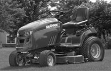 Garden Tractor Snapper Tractors