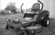 Garden Tractor Toro Tractors