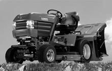 Garden Tractor Westwood Tractors