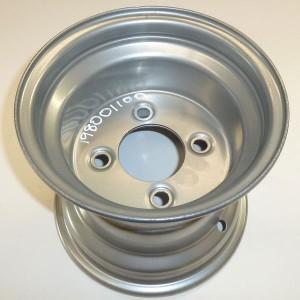 Westwood/Countax Tractor Rear Wheel Rim 198001100