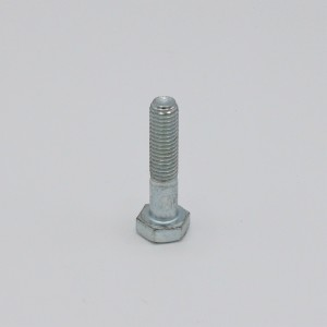 Westwood/Countax Tractor  BZP Bolt 018005500