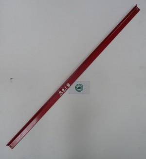 Westwood Tractor PGC Reinforcing Channel Rear 3218