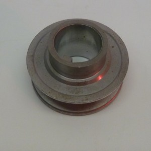 Toro Pedestrian Lawnmower Drive Pulley 62-7550