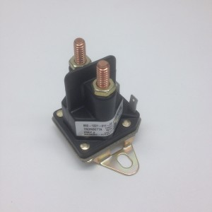 Snapper Tractor Solenoid 1755382YP