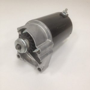 Briggs and Stratton Starter Motor 497596