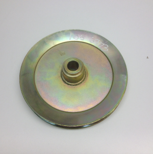 Toro Tractor Pulley ASM 105-6973