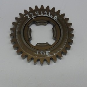 Peerless Gearbox Second Hand Spur Gear SH778124A