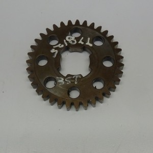 Peerless Second Hand Spur Gear SH778125