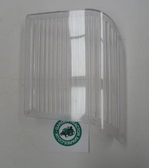 Countax Tractor R/H  Headlight Lens 14815500