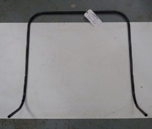 Westwood/Countax Tractor MK2 Sweeper Lower Bag Frame 174006900