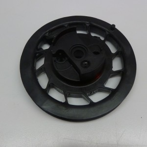 Briggs and Stratton Pulley and Spring Assembly 499901