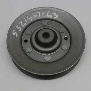 Jonsered Tractor Pulley 5321467-63