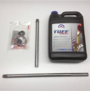 Tuff Torq Gearbox Axle Repair Kit 1A646099731