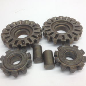 Tuff Torq Gearbox Parts for Countax Tractors | Garden