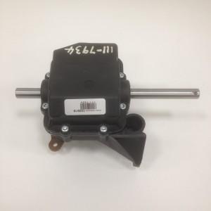 Hayter and Toro Pedestrian Lawnmower Gearbox ASM 111-7934
