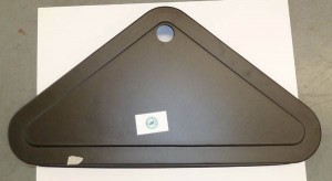 Countax Tractor Mulch Deck Cover Lid 149545900