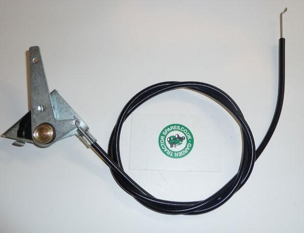 Tractor Throttle Control : Countax tractor throttle control garden