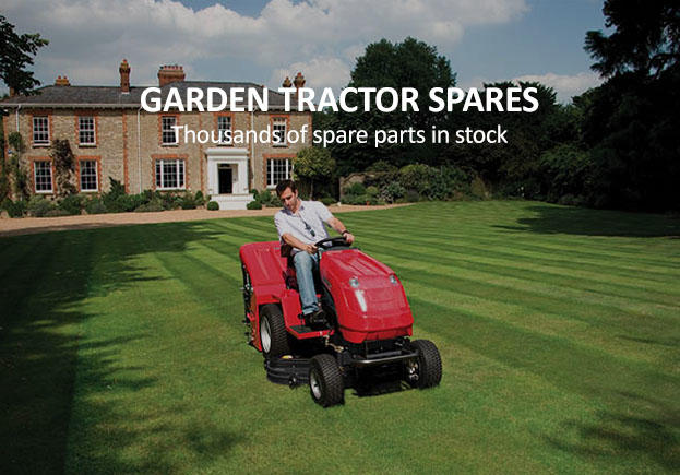 Garden Tractor Spares
