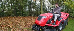 Garden Tractor Spares - Help Guides