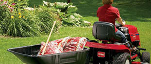 Garden Tractor Spares - Next Day Delivery