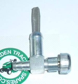 Toro Tractor Fuel Valve 104048