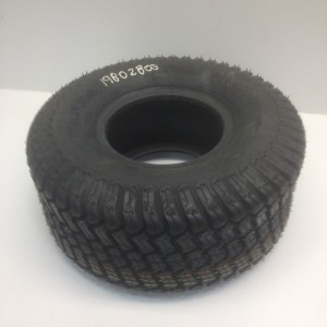 Westwood / Countax Tractor Front Turf Tyre 19802800