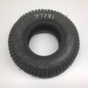 Westwood / Countax / Toro / Snapper Tractor Turf Saver Tyre 77781