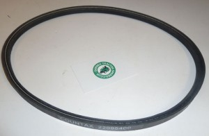 Countax Tractor Rider Transmission Drive Belt 22905400