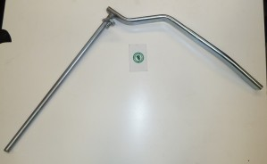 Westwood/Countax Tractor PGC Lift Handle 32733201