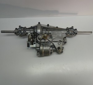 Snapper Tractor Gearbox 7027783YP