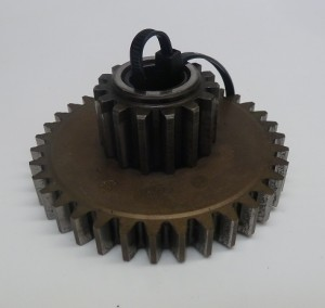 Peerless Gearbox Second Hand Spur Gear Kit SH778139K