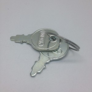 Hayter / Murray Tractor Key 020729MA