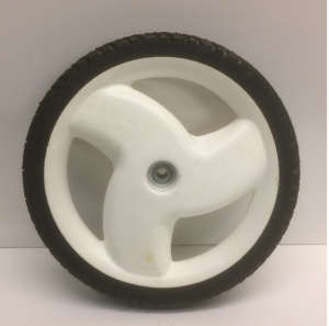 Toro Pedestrian Lawnmower Wheel ASM 105-1816