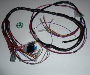 Countax Tractor Main Wiring Loom 44917900