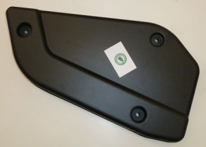 Westwood/Countax Tractor PGC L/H Plastic Cover 149591900