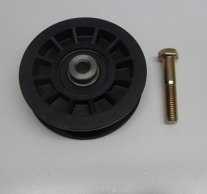 Toro Tractor Pulley Idler with Bolt 104-4180