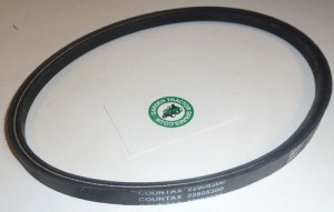 Countax Tractor Rider Transmission Drive Belt 22905300