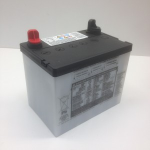 Snapper Tractor Battery 7060753