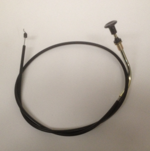 Toro Tractor Choke Cable 112-9753