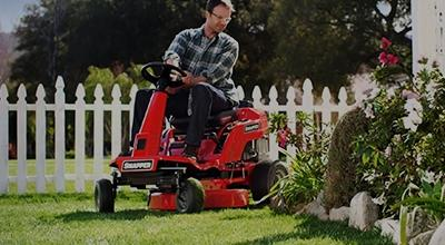 Garden Tractor Spares - Genuine Parts Dealer for Ride-on Mowers